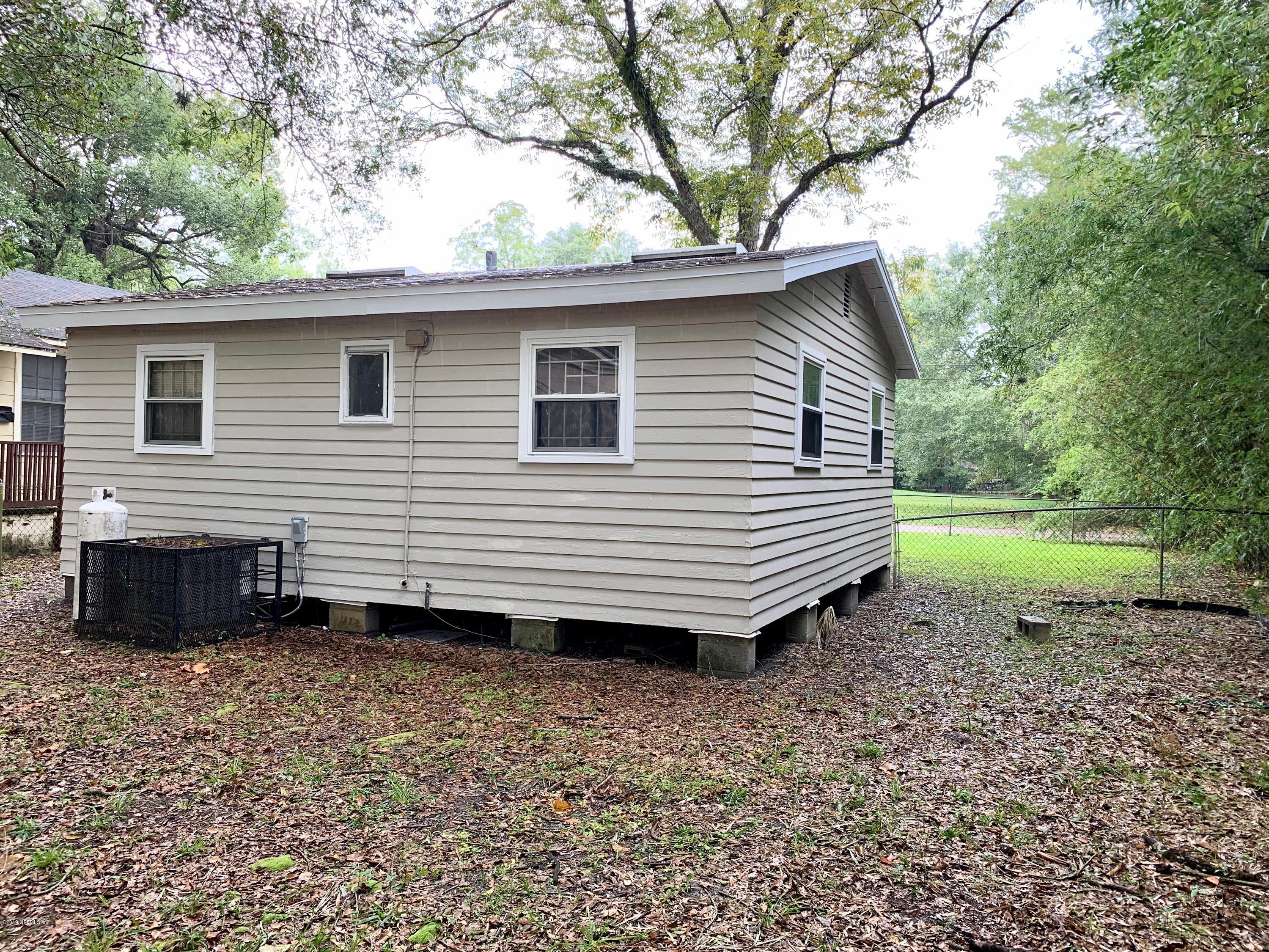 1550 29TH, JACKSONVILLE, FLORIDA 32209, 2 Bedrooms Bedrooms, ,1 BathroomBathrooms,Residential - single family,For sale,29TH,1022590