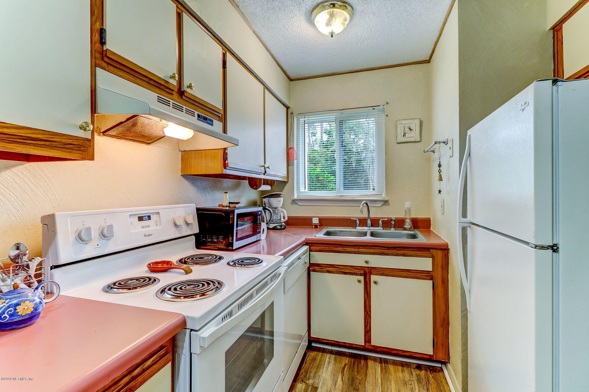 123 HIRTH- FERNANDINA BEACH- FLORIDA 32034, 2 Bedrooms Bedrooms, ,1 BathroomBathrooms,Condo,For sale,HIRTH,1022600