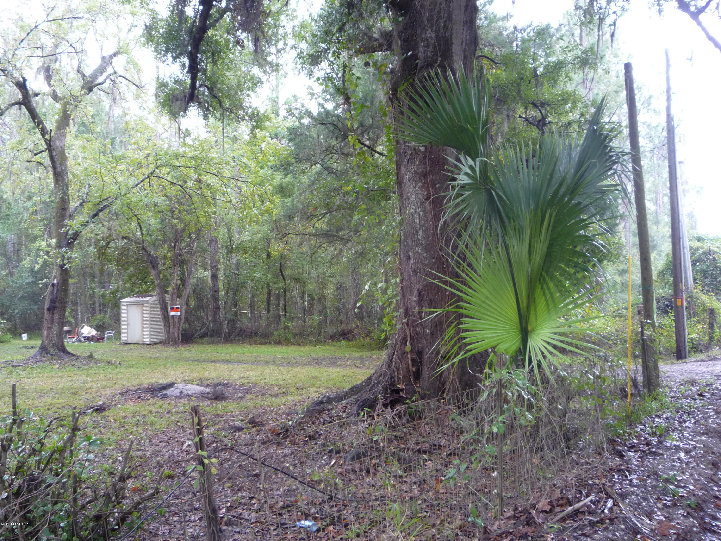 36766 DYAL, CALLAHAN, FLORIDA 32011, ,Vacant land,For sale,DYAL,1022078