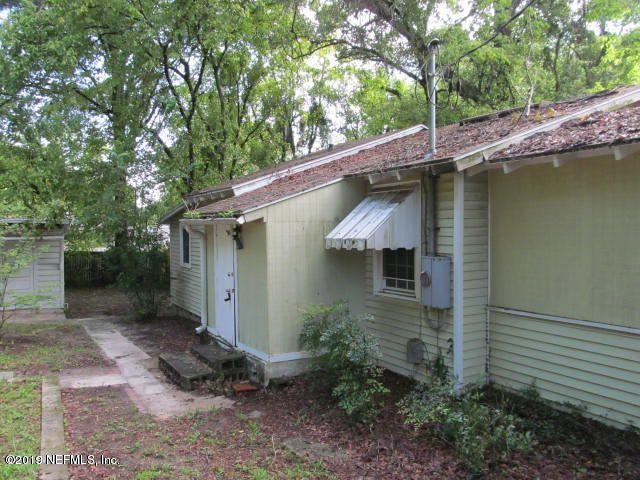 625 55TH, JACKSONVILLE, FLORIDA 32208, 2 Bedrooms Bedrooms, ,1 BathroomBathrooms,Investment / MultiFamily,For sale,55TH,1022634
