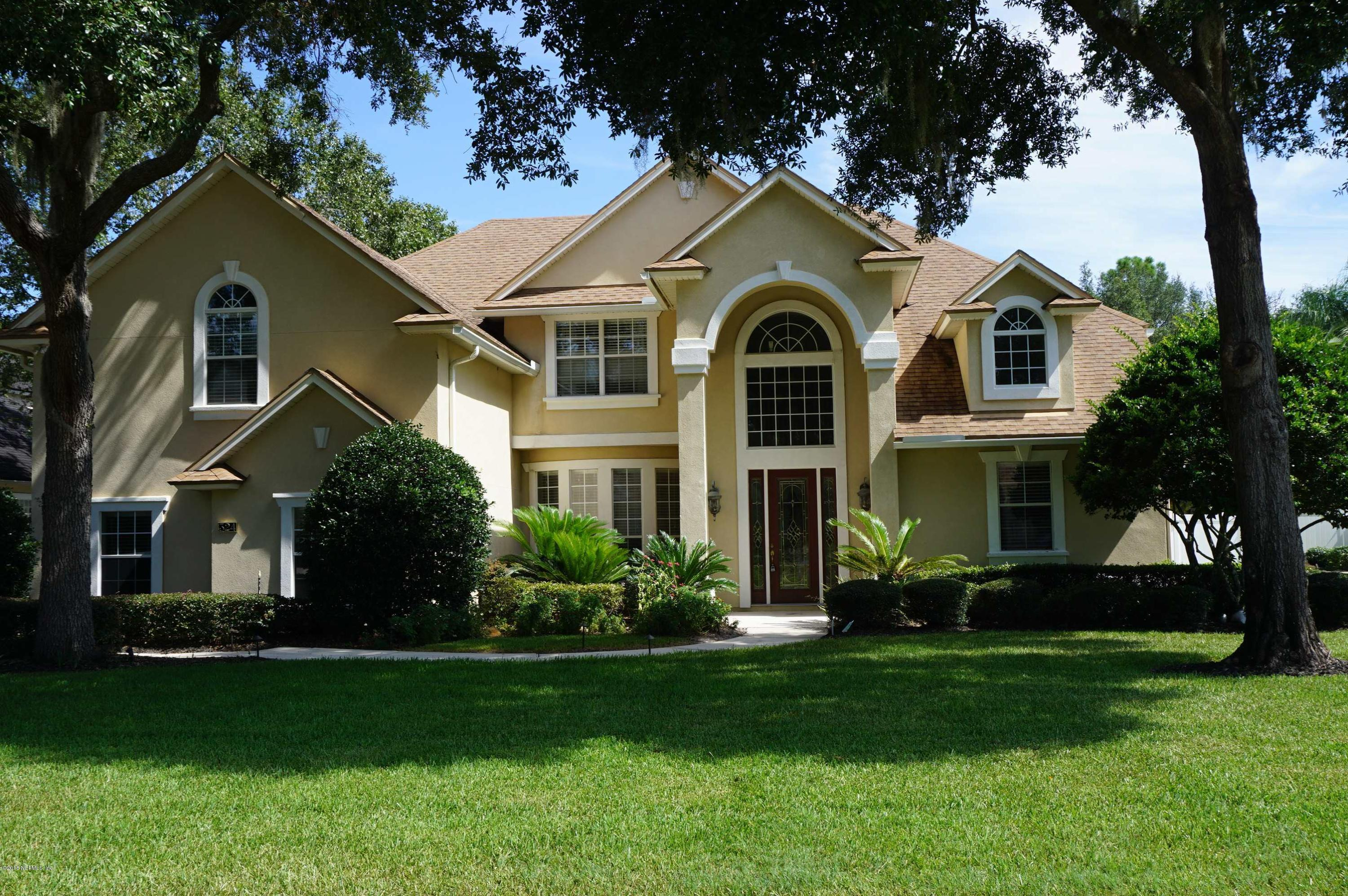 324 LOMBARDY, JACKSONVILLE, FLORIDA 32259, 5 Bedrooms Bedrooms, ,4 BathroomsBathrooms,Rental,For Rent,LOMBARDY,1022750