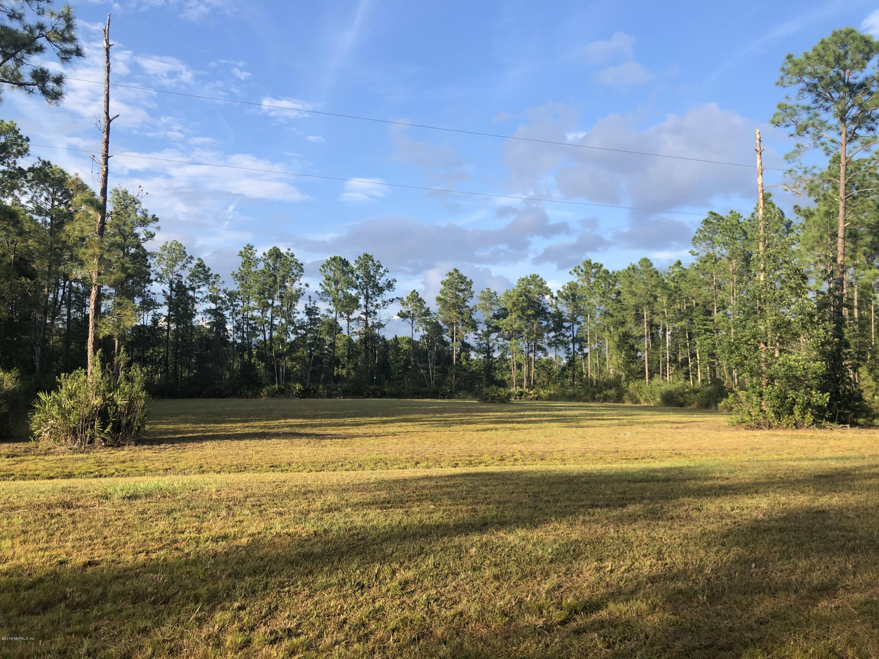 0 ANDORRA, PALATKA, FLORIDA 32177, ,Vacant land,For sale,ANDORRA,1022764