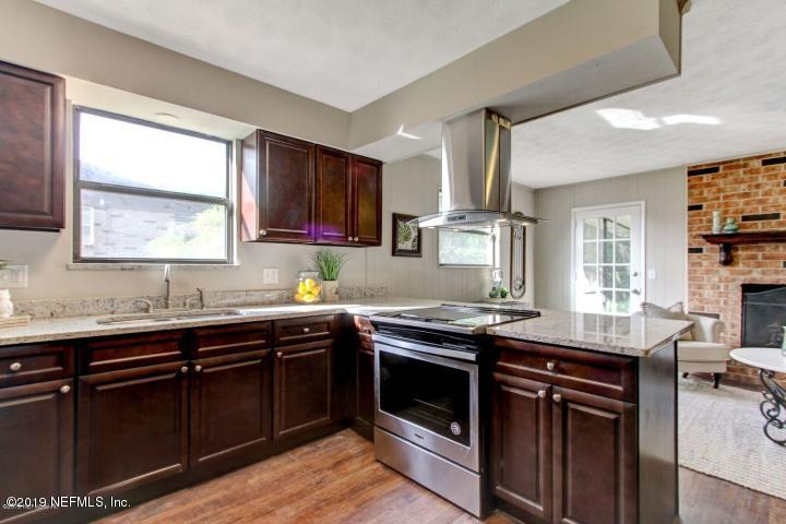 2713 RIVER OAK, ORANGE PARK, FLORIDA 32073, 4 Bedrooms Bedrooms, ,2 BathroomsBathrooms,Residential - single family,For sale,RIVER OAK,1022829