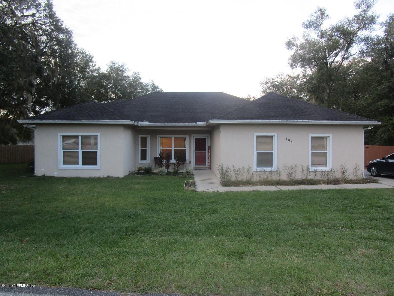 144 STRICKLAND- INTERLACHEN- FLORIDA 32148, 4 Bedrooms Bedrooms, ,2 BathroomsBathrooms,Residential - single family,For sale,STRICKLAND,1022832