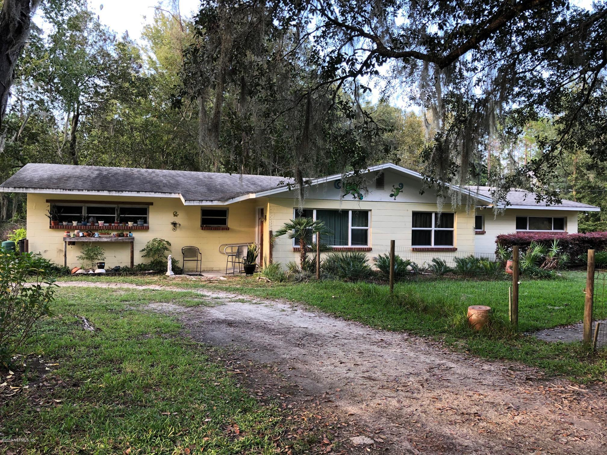 14128 STATE ROAD 26, GAINESVILLE, FLORIDA 32641, 3 Bedrooms Bedrooms, ,3 BathroomsBathrooms,Residential - single family,For sale,STATE ROAD 26,1022836