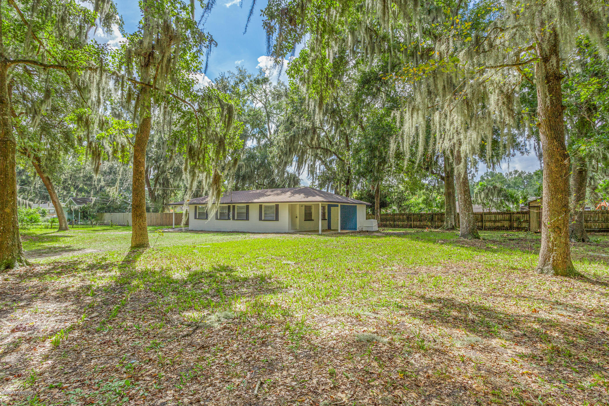 1256 HICKORY COVE, ORANGE PARK, FLORIDA 32073, 2 Bedrooms Bedrooms, ,2 BathroomsBathrooms,Residential Income,For sale,HICKORY COVE,1022839