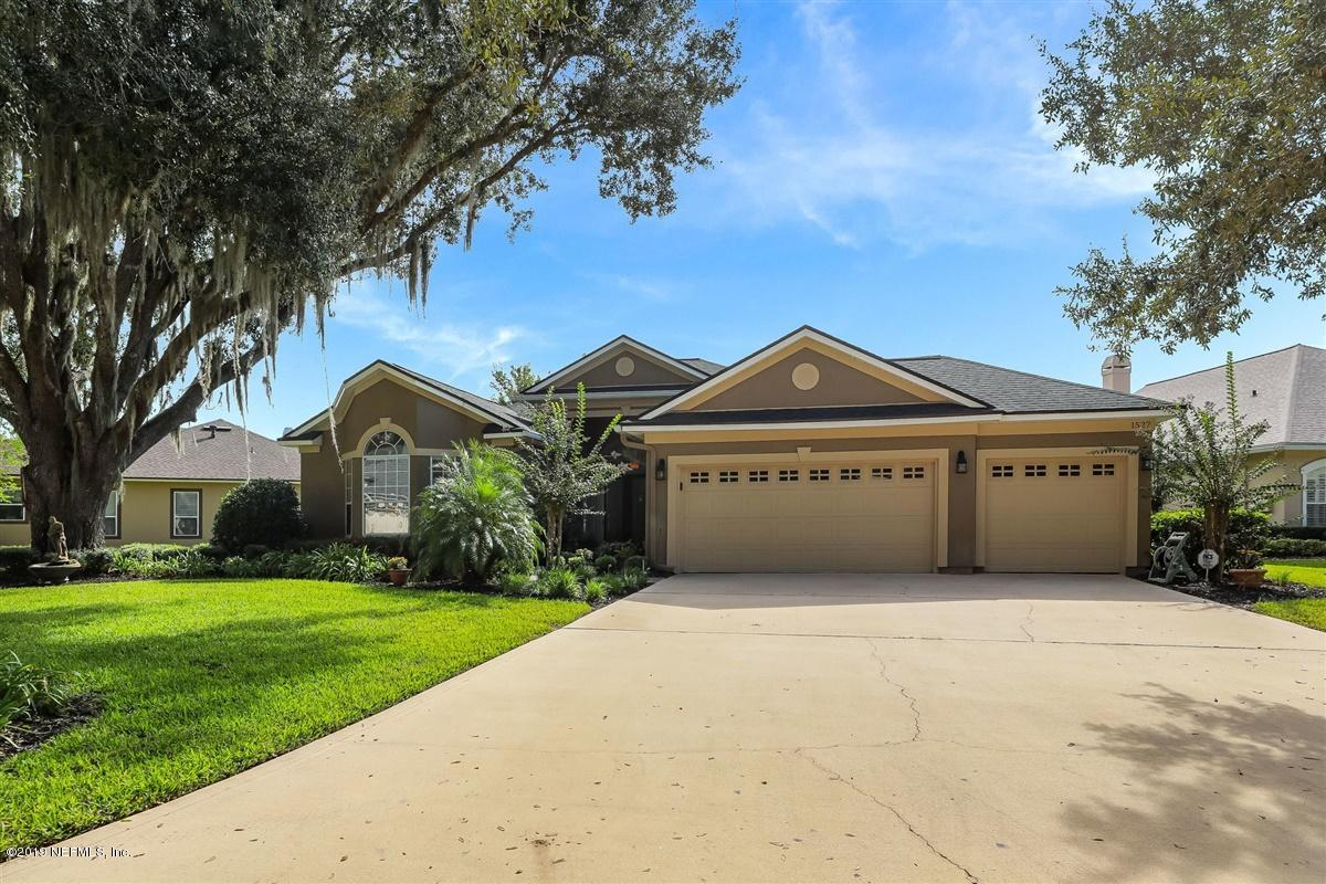 1527 BARRINGTON, ST AUGUSTINE, FLORIDA 32092, 4 Bedrooms Bedrooms, ,2 BathroomsBathrooms,For sale,BARRINGTON,1022911