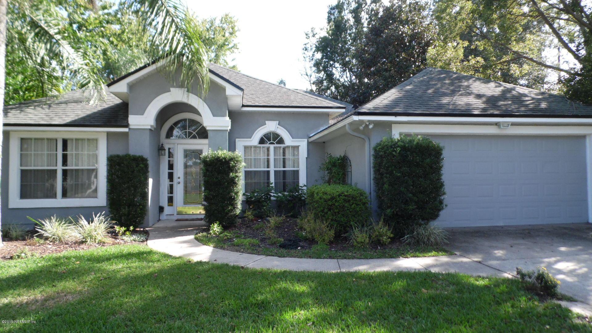 1591 LAKEWAY, ORANGE PARK, FLORIDA 32003, 4 Bedrooms Bedrooms, ,2 BathroomsBathrooms,Rental,For sale,LAKEWAY,1023119