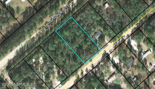 3549 CO RD 215, MIDDLEBURG, FLORIDA 32068, ,Vacant land,For sale,CO RD 215,1023608