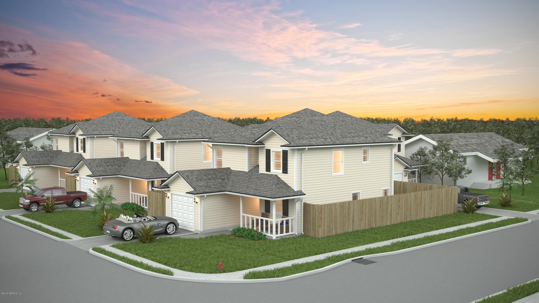 0 MILLER, ORANGE PARK, FLORIDA 32073, ,Vacant land,For sale,MILLER,1024319