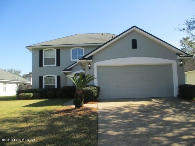 529 WAKEMONT, ORANGE PARK, FLORIDA 32065, 4 Bedrooms Bedrooms, ,3 BathroomsBathrooms,Rental,For Rent,WAKEMONT,1024376