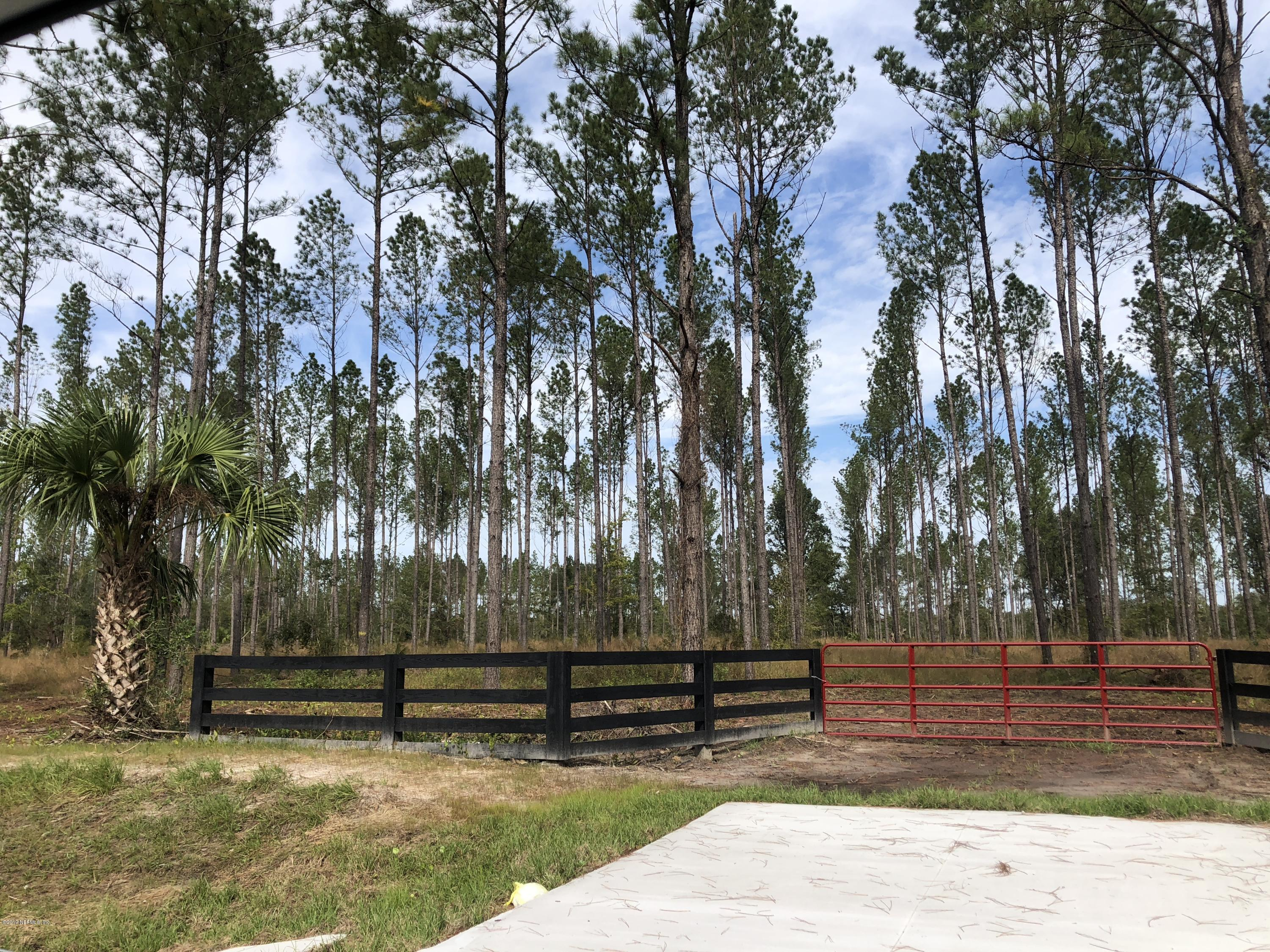 151620 CO RD 108, HILLIARD, FLORIDA 32046, ,Vacant land,For sale,CO RD 108,1024560