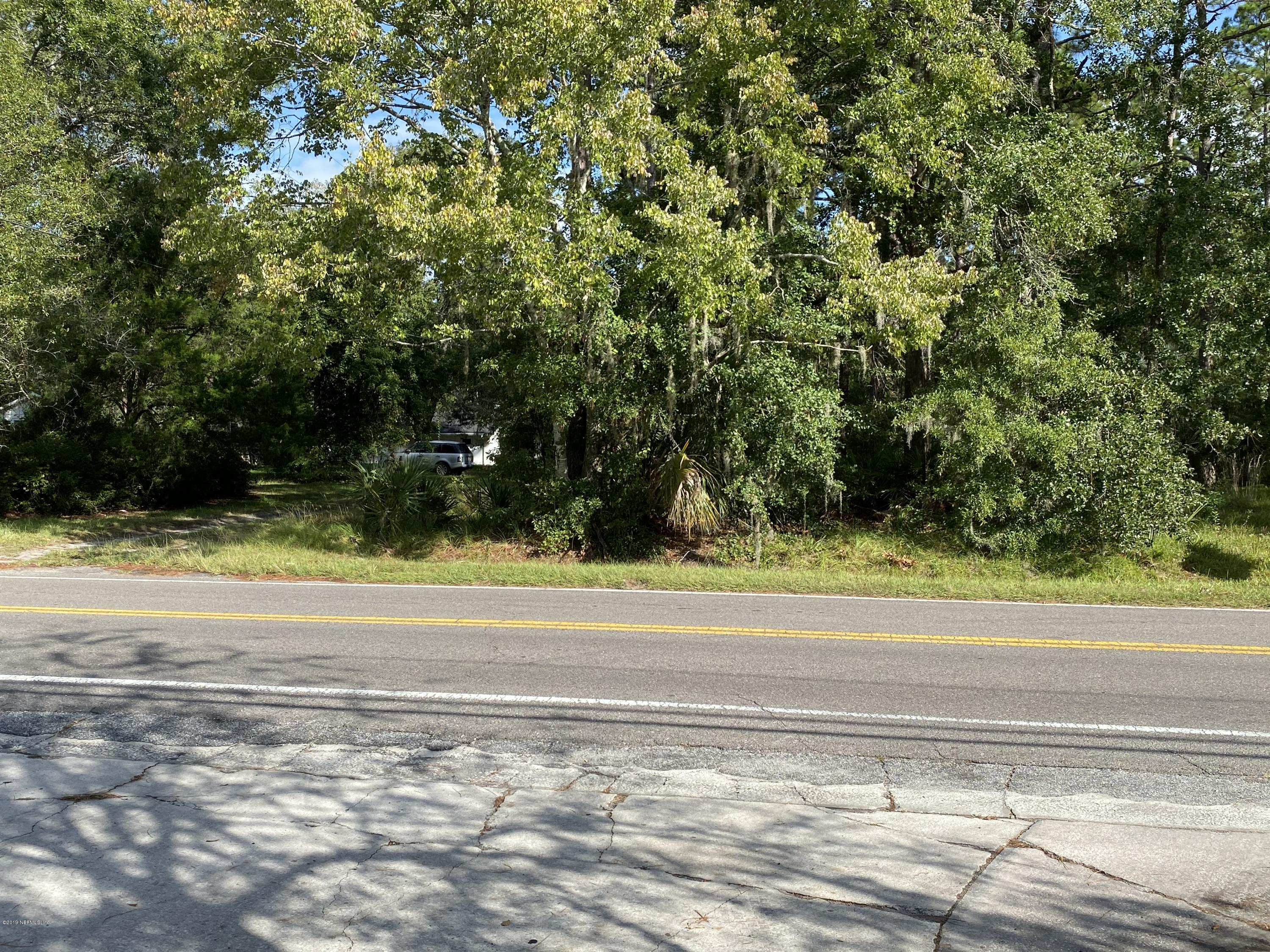 6203A TOWNSEND, JACKSONVILLE, FLORIDA 32244, ,Vacant land,For sale,TOWNSEND,1019438