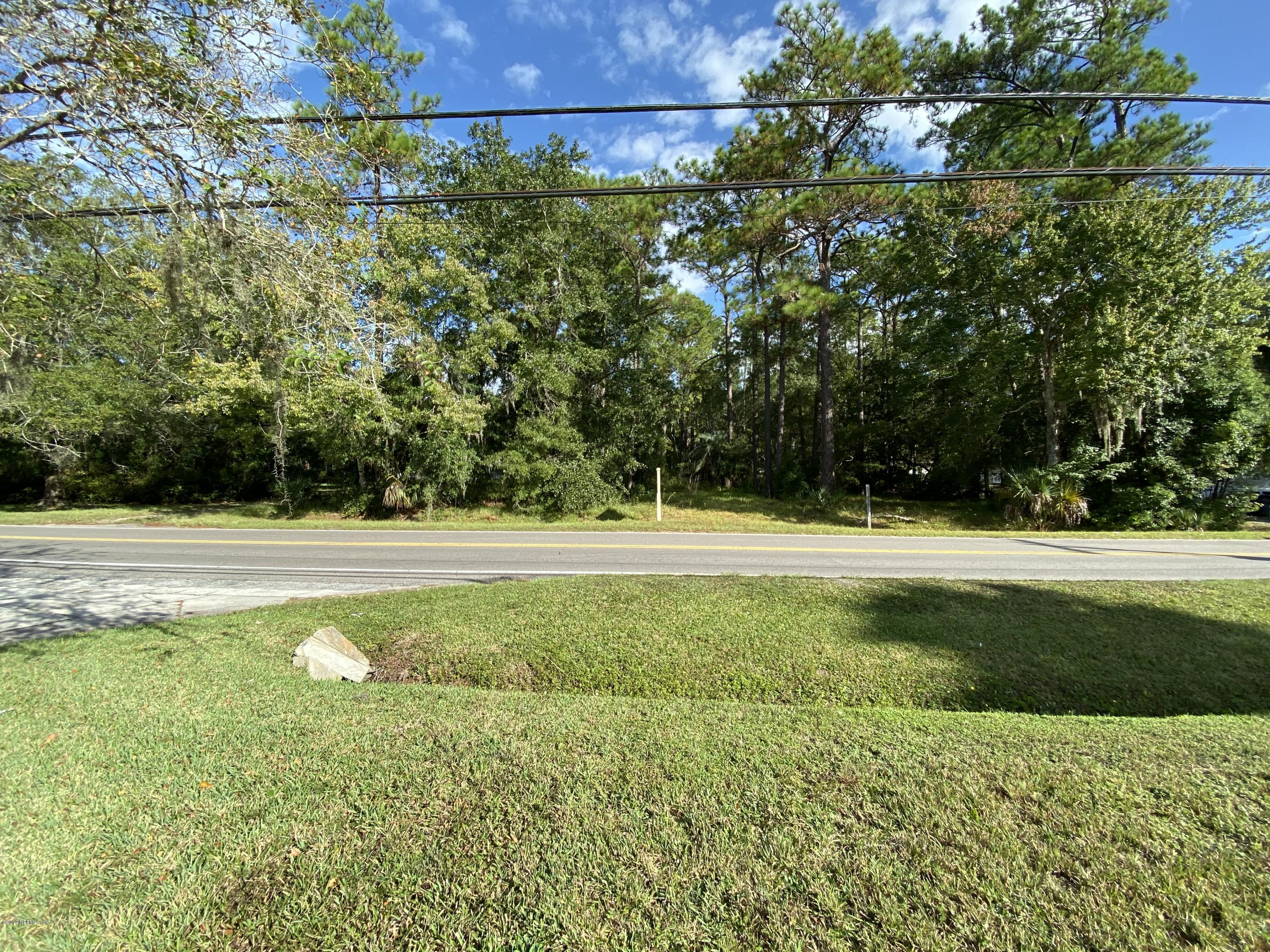 6201 TOWNSEND, JACKSONVILLE, FLORIDA 32244, ,Vacant land,For sale,TOWNSEND,728009