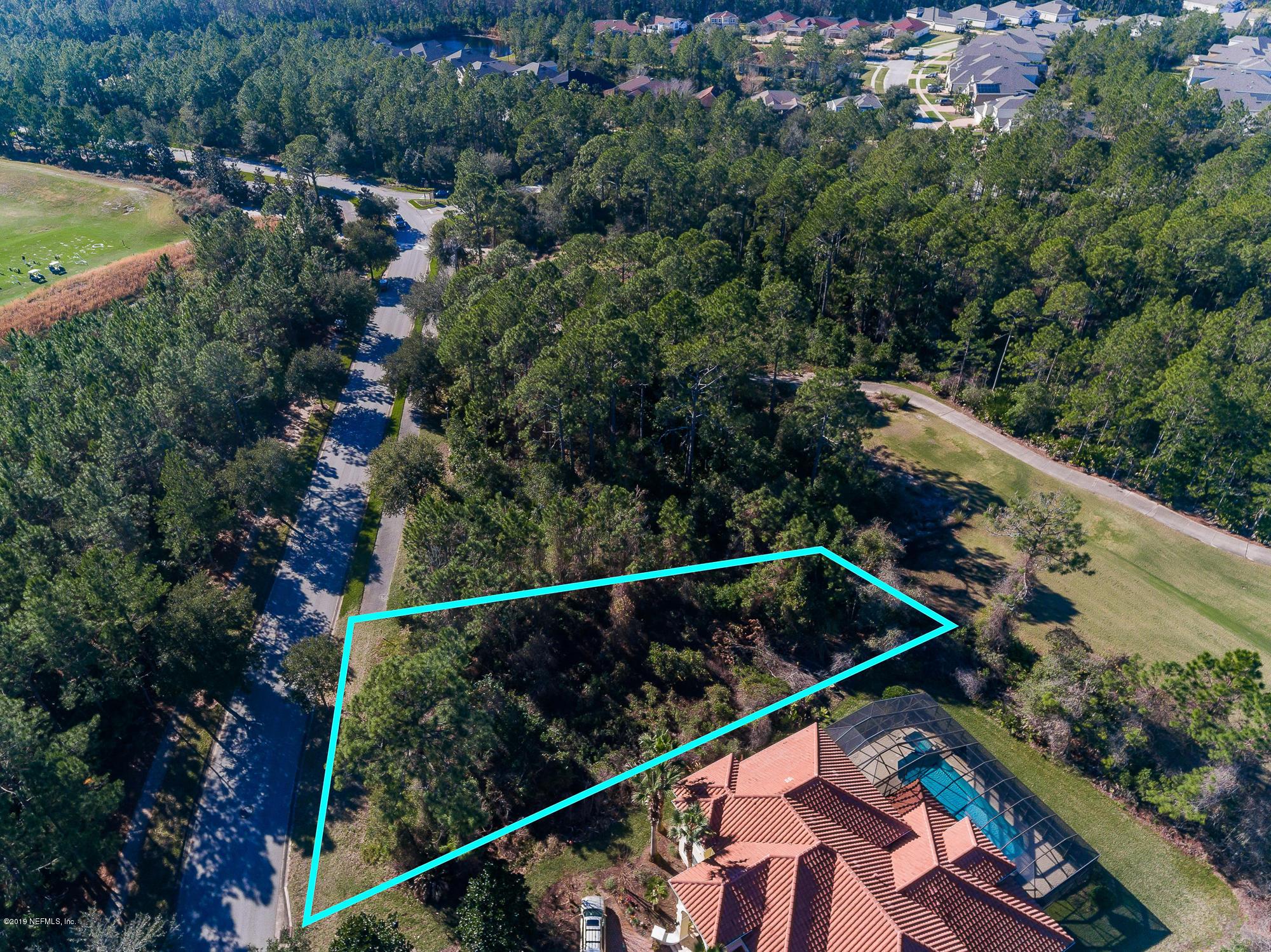 1797 LOOP, ST AUGUSTINE, FLORIDA 32095, ,Vacant land,For sale,LOOP,1024831