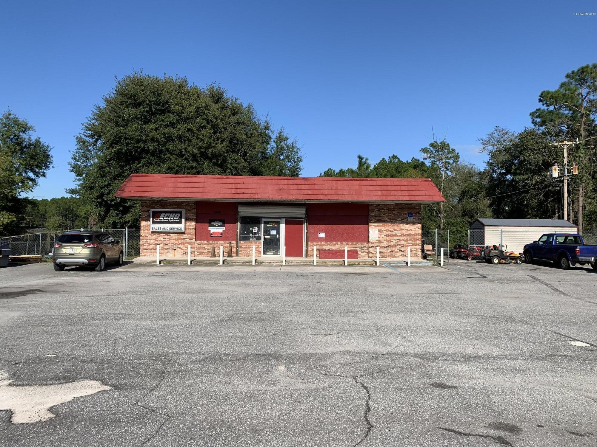 5440 CO RD 218, MIDDLEBURG, FLORIDA 32068, ,Commercial,For sale,CO RD 218,1024832