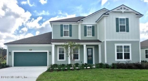 3927 SPYGLASS HILL, ORANGE PARK, FLORIDA 32065, 4 Bedrooms Bedrooms, ,4 BathroomsBathrooms,Residential - single family,For sale,SPYGLASS HILL,1007290