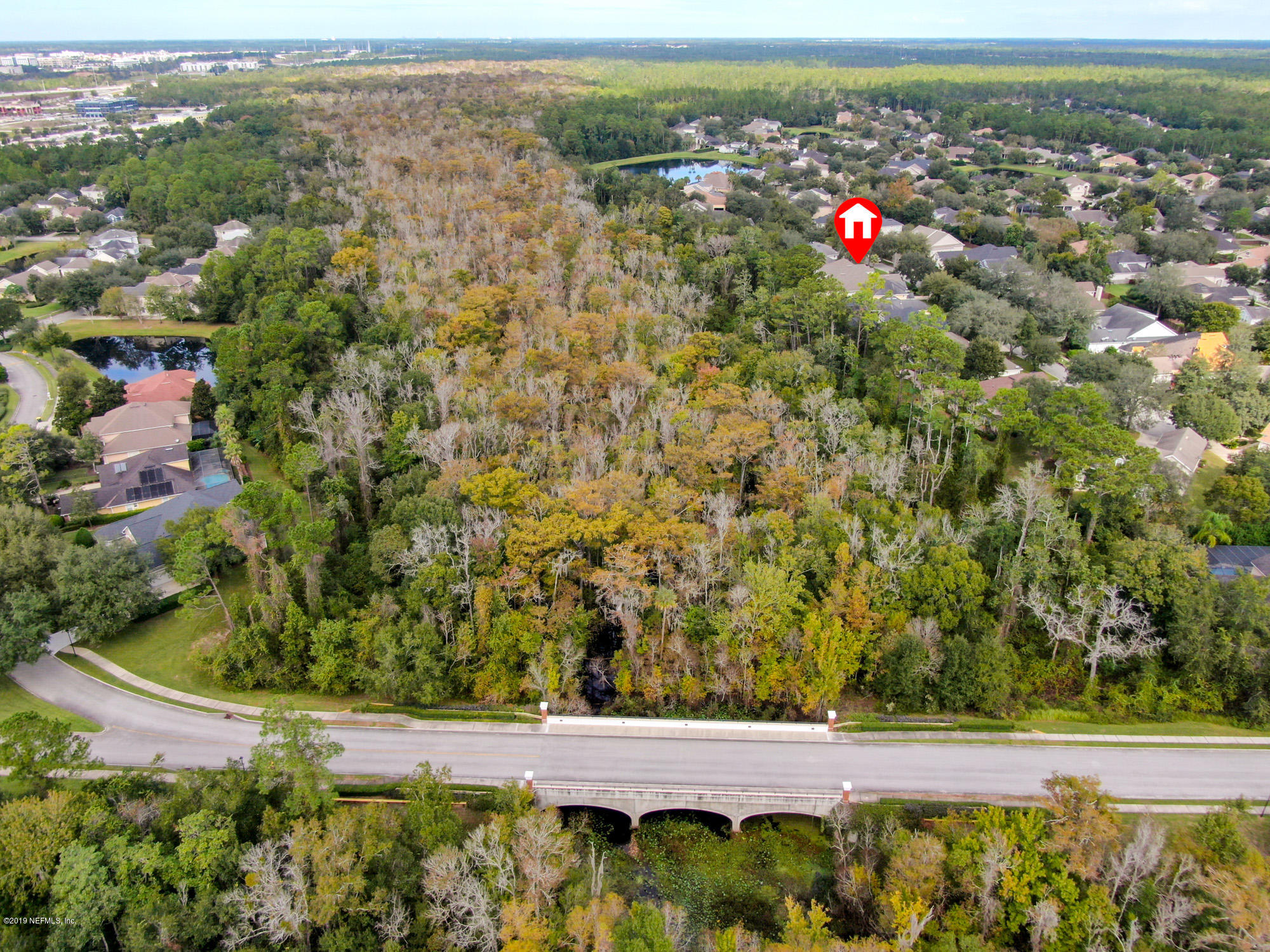 7950 MONTEREY BAY, JACKSONVILLE, FLORIDA 32256, 5 Bedrooms Bedrooms, ,5 BathroomsBathrooms,Residential,For sale,MONTEREY BAY,1025309