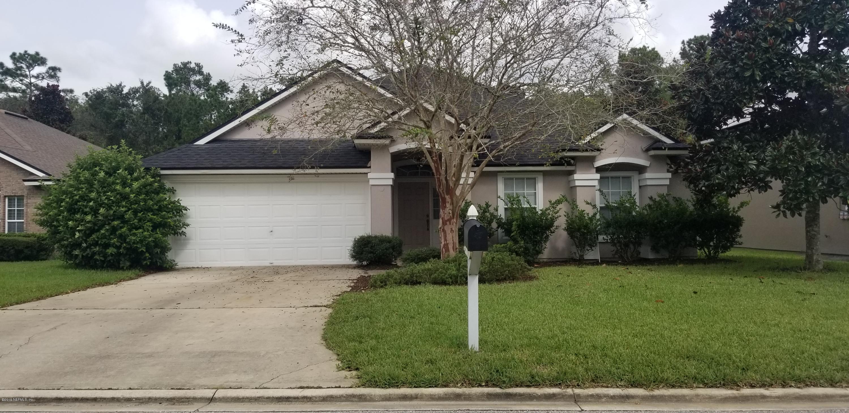 1256 RIBBON, JACKSONVILLE, FLORIDA 32259, 3 Bedrooms Bedrooms, ,2 BathroomsBathrooms,Rental,For sale,RIBBON,1025095
