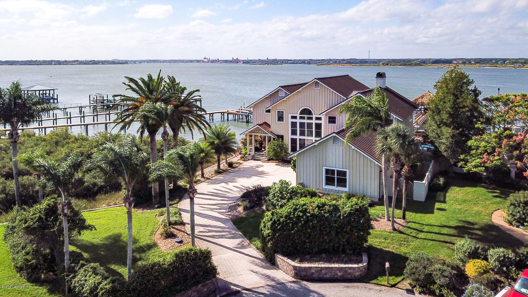 2721 HARBOR, ST AUGUSTINE, FLORIDA 32084, 5 Bedrooms Bedrooms, ,6 BathroomsBathrooms,Residential,For sale,HARBOR,1024699