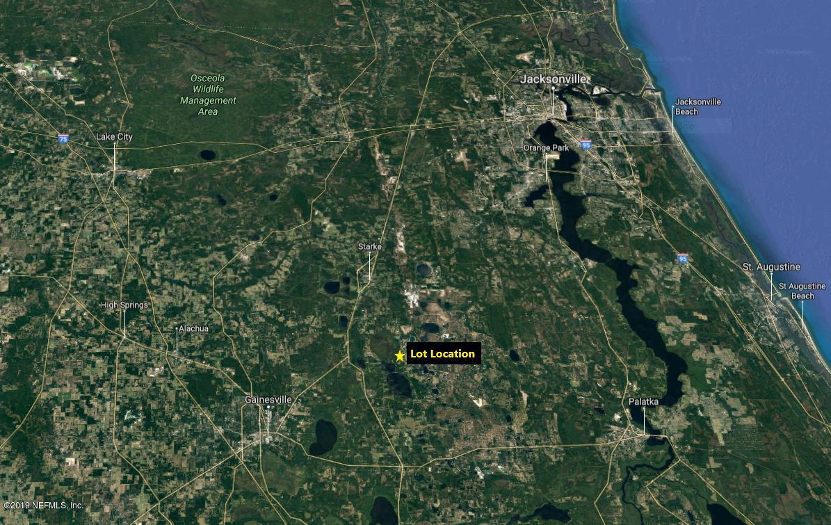 00 31ST, MELROSE, FLORIDA 32666, ,Vacant land,For sale,31ST,1025225