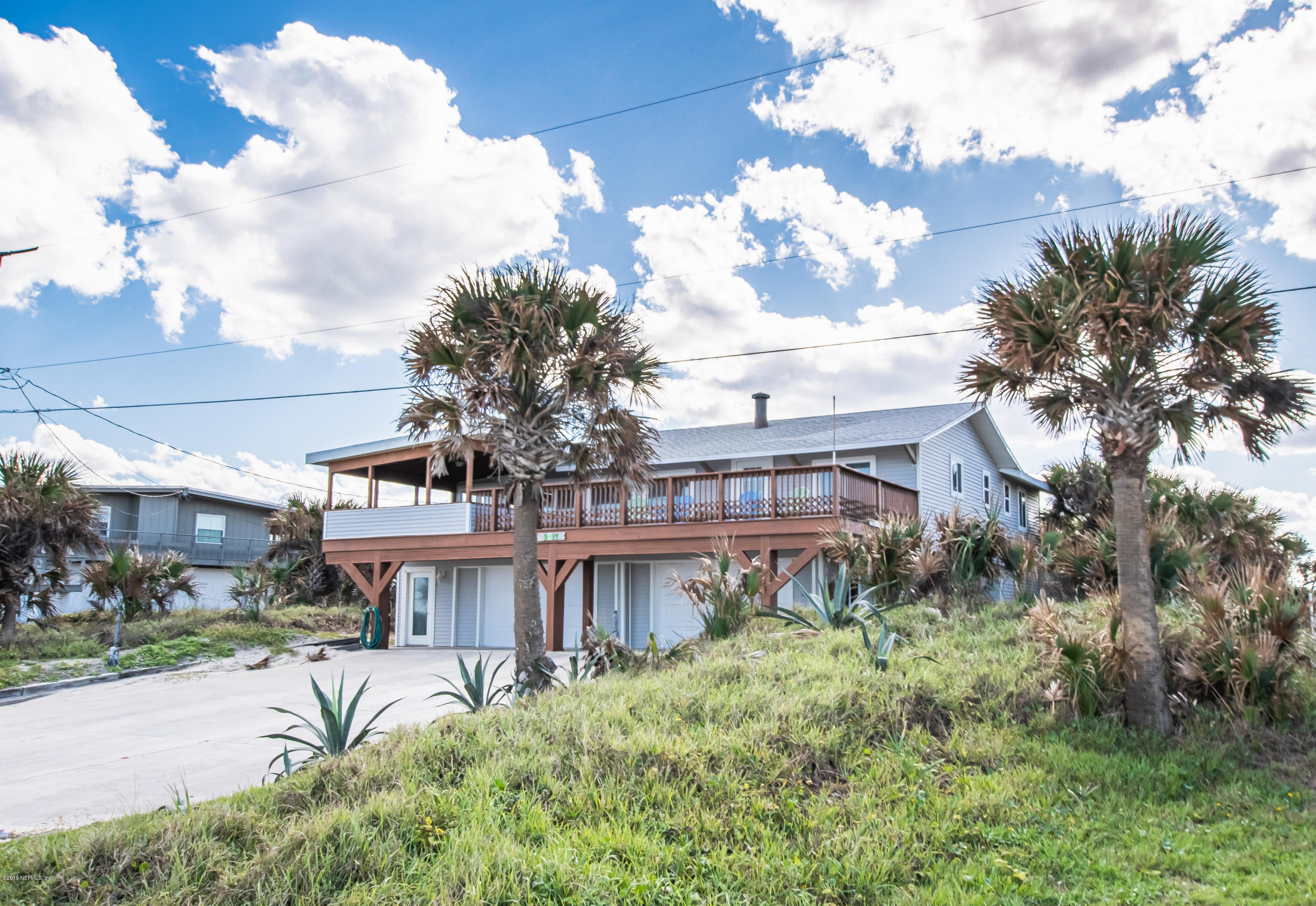 9017 OLD A1A, ST AUGUSTINE, FLORIDA 32080, 4 Bedrooms Bedrooms, ,3 BathroomsBathrooms,For sale,OLD A1A,1025432