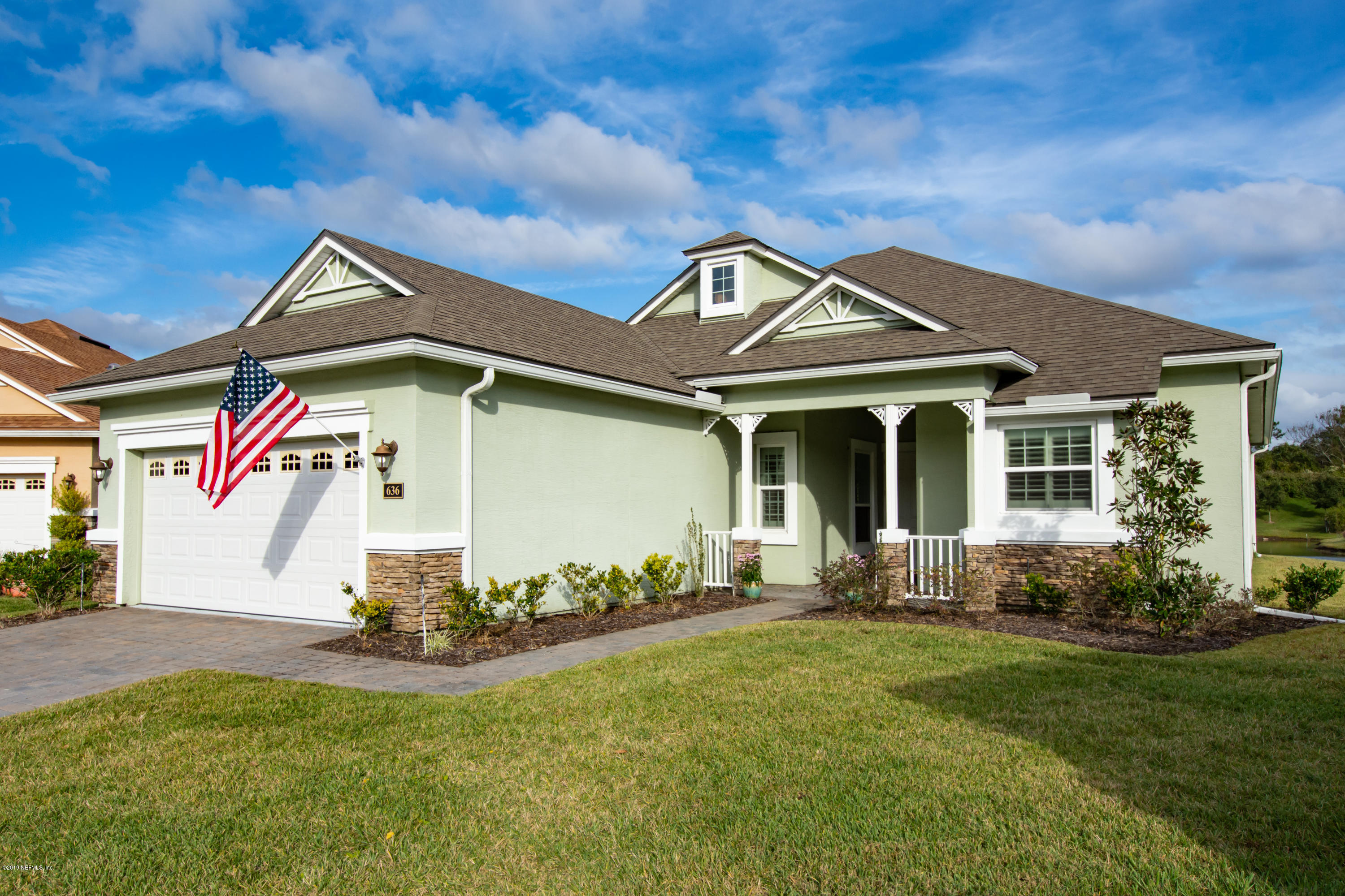 636 LEGACY, ST AUGUSTINE, FLORIDA 32092, 3 Bedrooms Bedrooms, ,2 BathroomsBathrooms,Residential,For sale,LEGACY,1025189