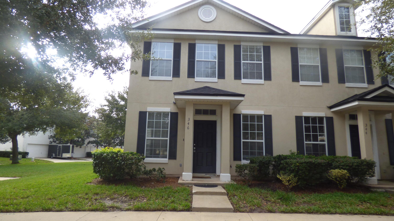 346 PECAN GROVE, ORANGE PARK, FLORIDA 32073, 3 Bedrooms Bedrooms, ,2 BathroomsBathrooms,Rental,For sale,PECAN GROVE,1023562