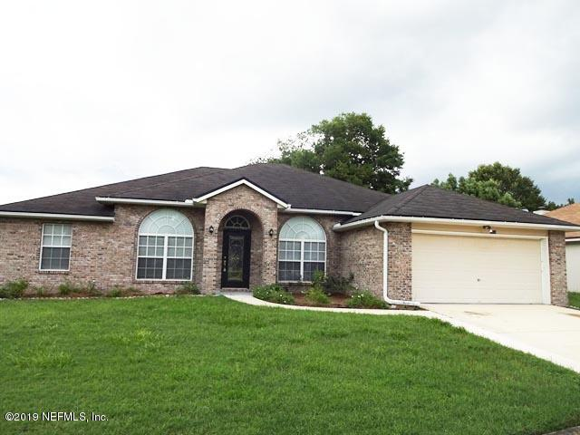 2038 BELHAVEN, ORANGE PARK, FLORIDA 32065, 4 Bedrooms Bedrooms, ,2 BathroomsBathrooms,Rental,For sale,BELHAVEN,1025683