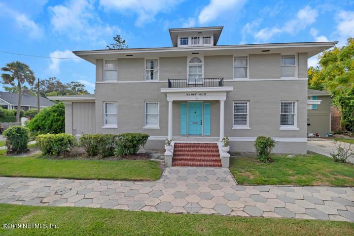 1724 COPELAND, JACKSONVILLE, FLORIDA 32204, 1 Bedroom Bedrooms, ,1 BathroomBathrooms,Rental,For sale,COPELAND,1025925