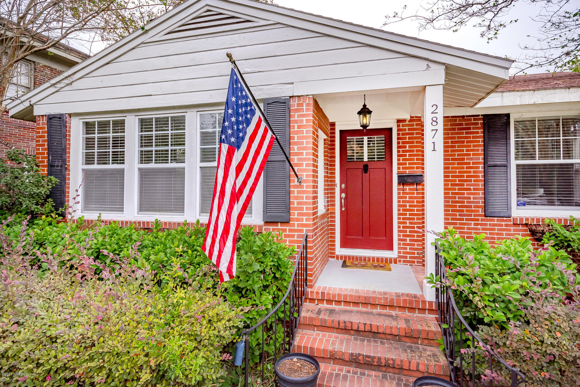 2871 DOWNING, JACKSONVILLE, FLORIDA 32205, 3 Bedrooms Bedrooms, ,1 BathroomBathrooms,Residential,For sale,DOWNING,1026052