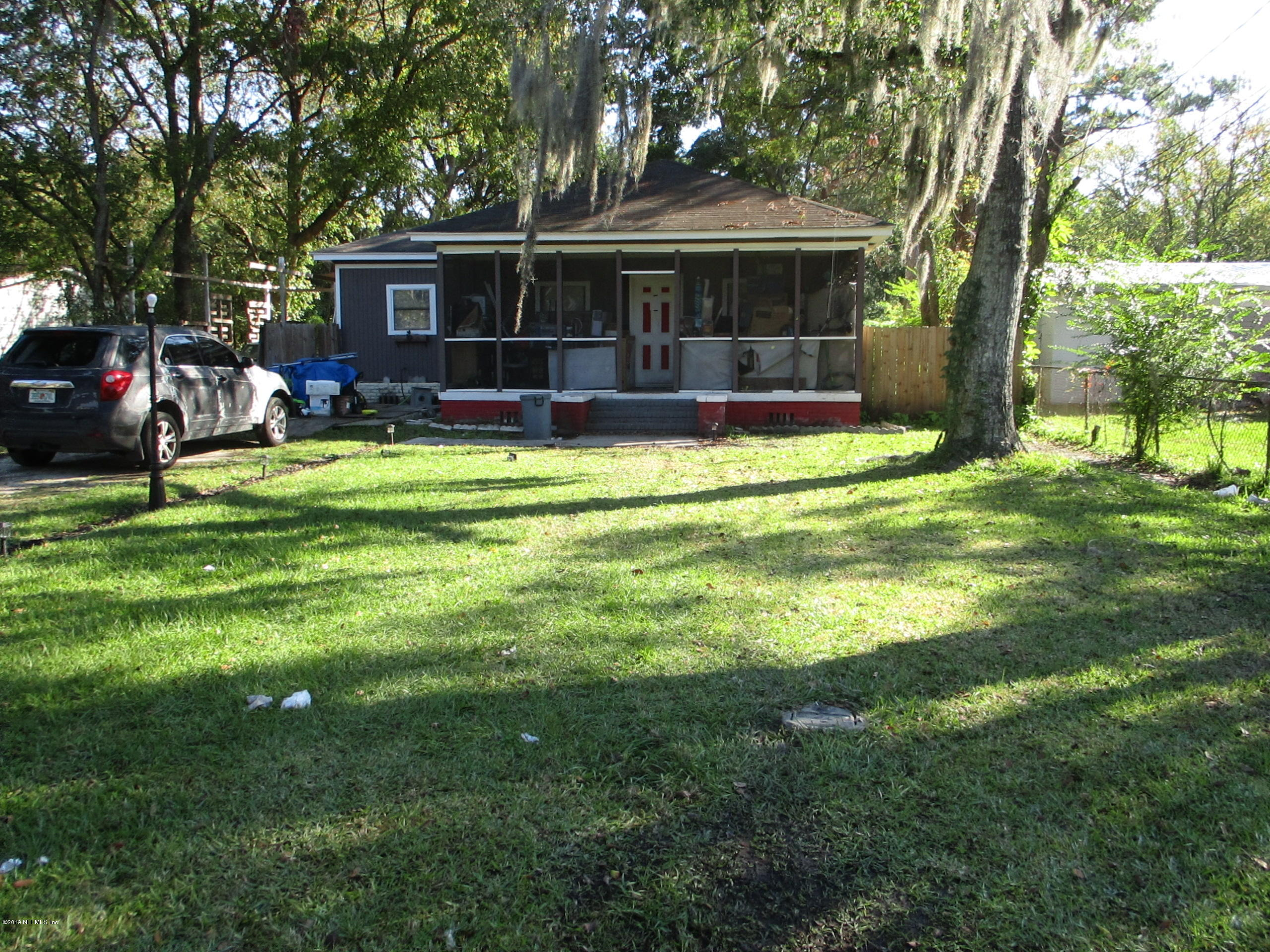227 ST ANDREWS, JACKSONVILLE, FLORIDA 32254, 3 Bedrooms Bedrooms, ,1 BathroomBathrooms,Residential,For sale,ST ANDREWS,1025103