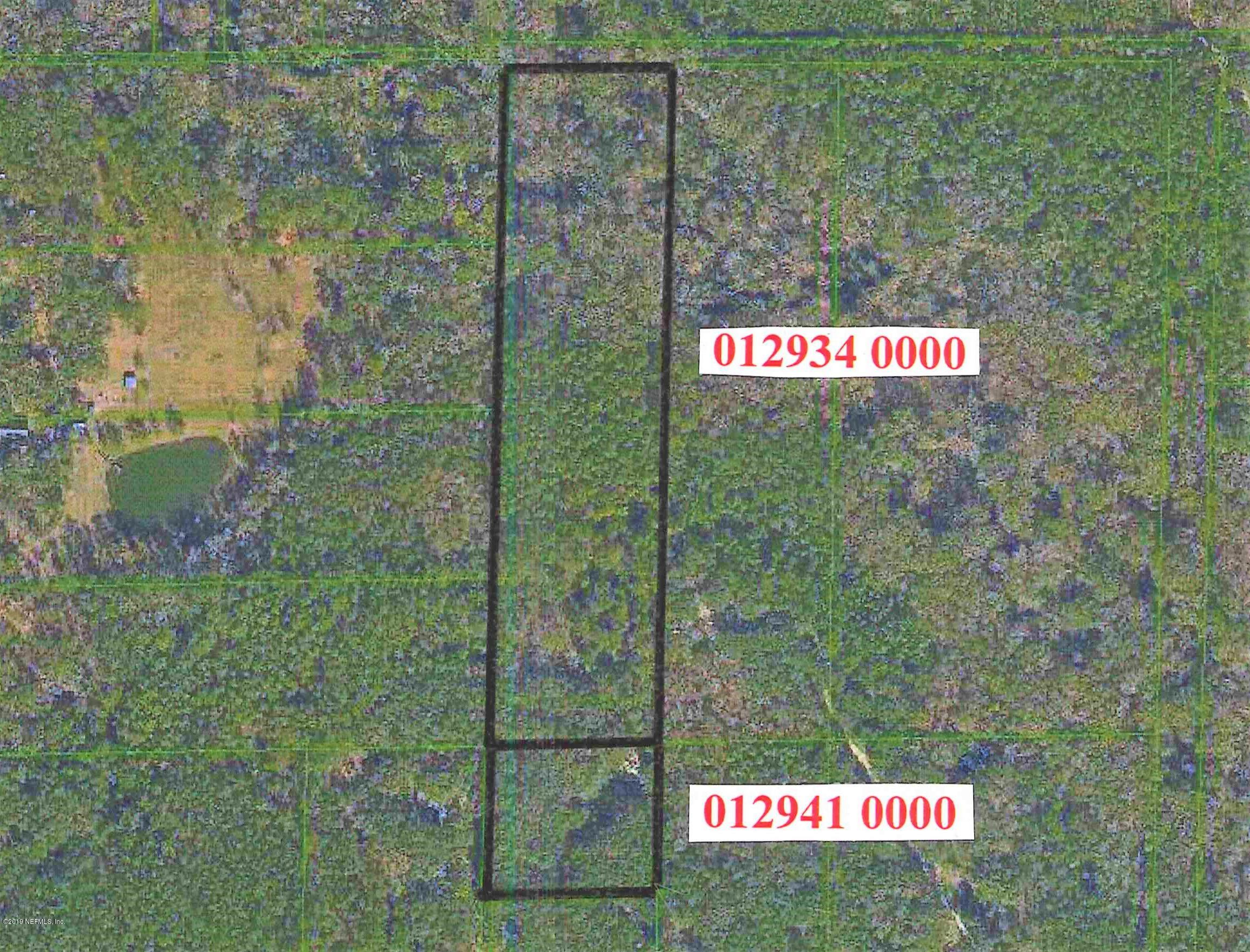 0 CHAPFIELD, JACKSONVILLE, FLORIDA 32210, ,Vacant land,For sale,CHAPFIELD,1001881