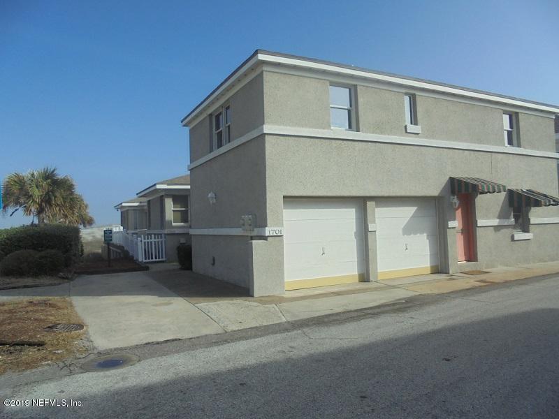 1701 STRAND, NEPTUNE BEACH, FLORIDA 32266, 2 Bedrooms Bedrooms, ,2 BathroomsBathrooms,Rental,For sale,STRAND,1026147