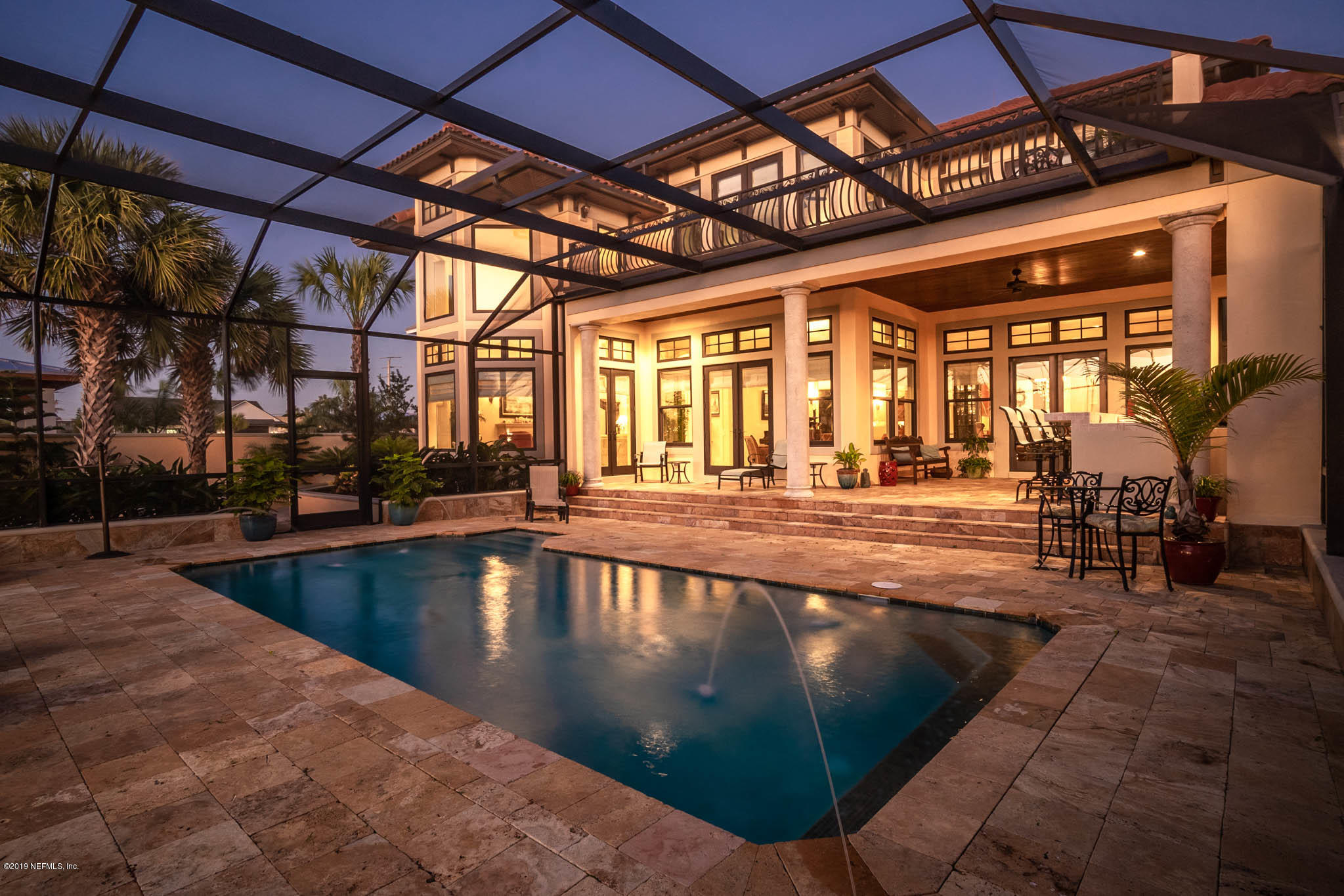 7965 A1A, ST AUGUSTINE, FLORIDA 32080, 5 Bedrooms Bedrooms, ,5 BathroomsBathrooms,Residential,For sale,A1A,1025611