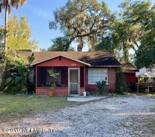 425 LAUREL, PALATKA, FLORIDA 32177, 3 Bedrooms Bedrooms, ,1 BathroomBathrooms,Residential,For sale,LAUREL,1026402