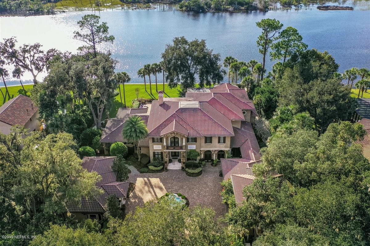 24733 HARBOUR VIEW, PONTE VEDRA BEACH, FLORIDA 32082, 6 Bedrooms Bedrooms, ,6 BathroomsBathrooms,Residential,For sale,HARBOUR VIEW,1026859