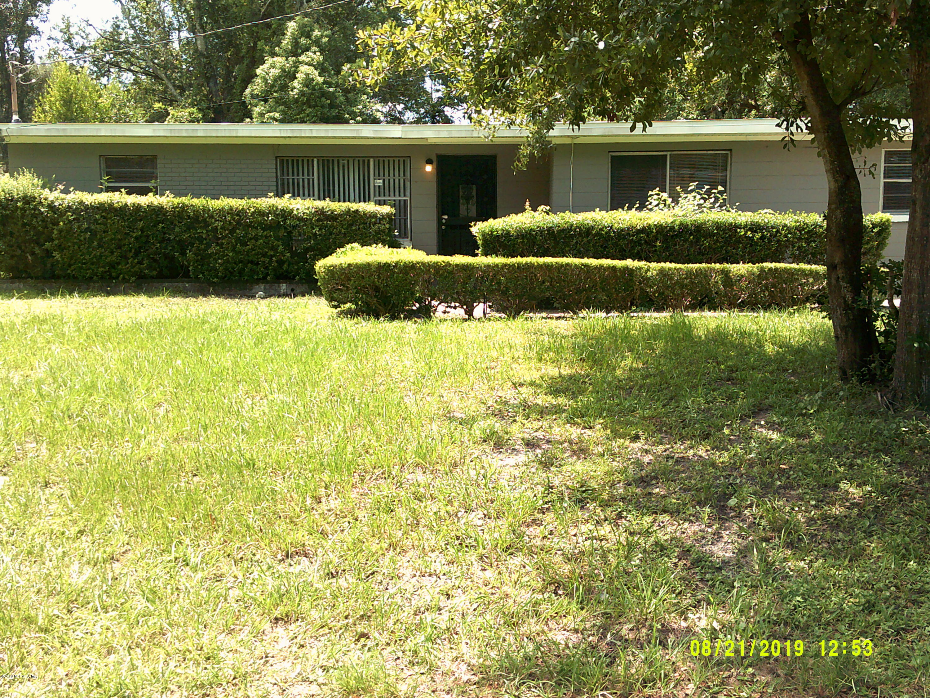 2416 PALMDALE, JACKSONVILLE, FLORIDA 32208, 3 Bedrooms Bedrooms, ,2 BathroomsBathrooms,Rental,For sale,PALMDALE,1026690