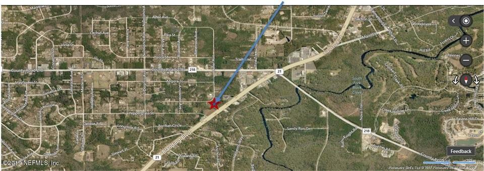 0 STATE ROAD 21, MIDDLEBURG, FLORIDA 32068, ,Vacant land,For sale,STATE ROAD 21,1026915