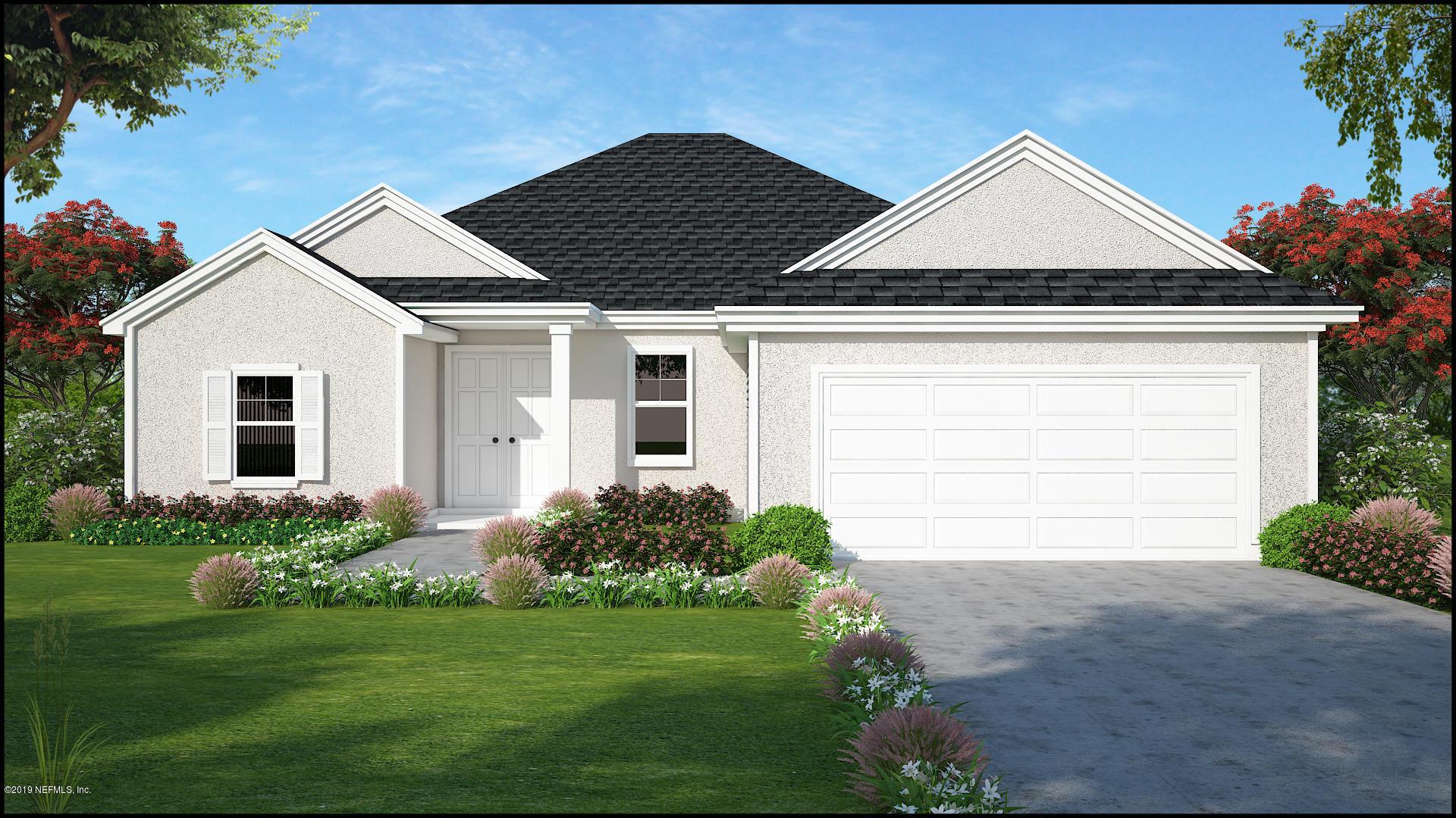 0 OAK BAY, JACKSONVILLE, FLORIDA 32277, 3 Bedrooms Bedrooms, ,2 BathroomsBathrooms,Residential,For sale,OAK BAY,1011189