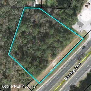 1 BLANDING, ORANGE PARK, FLORIDA 32073, ,Vacant land,For sale,BLANDING,1027535