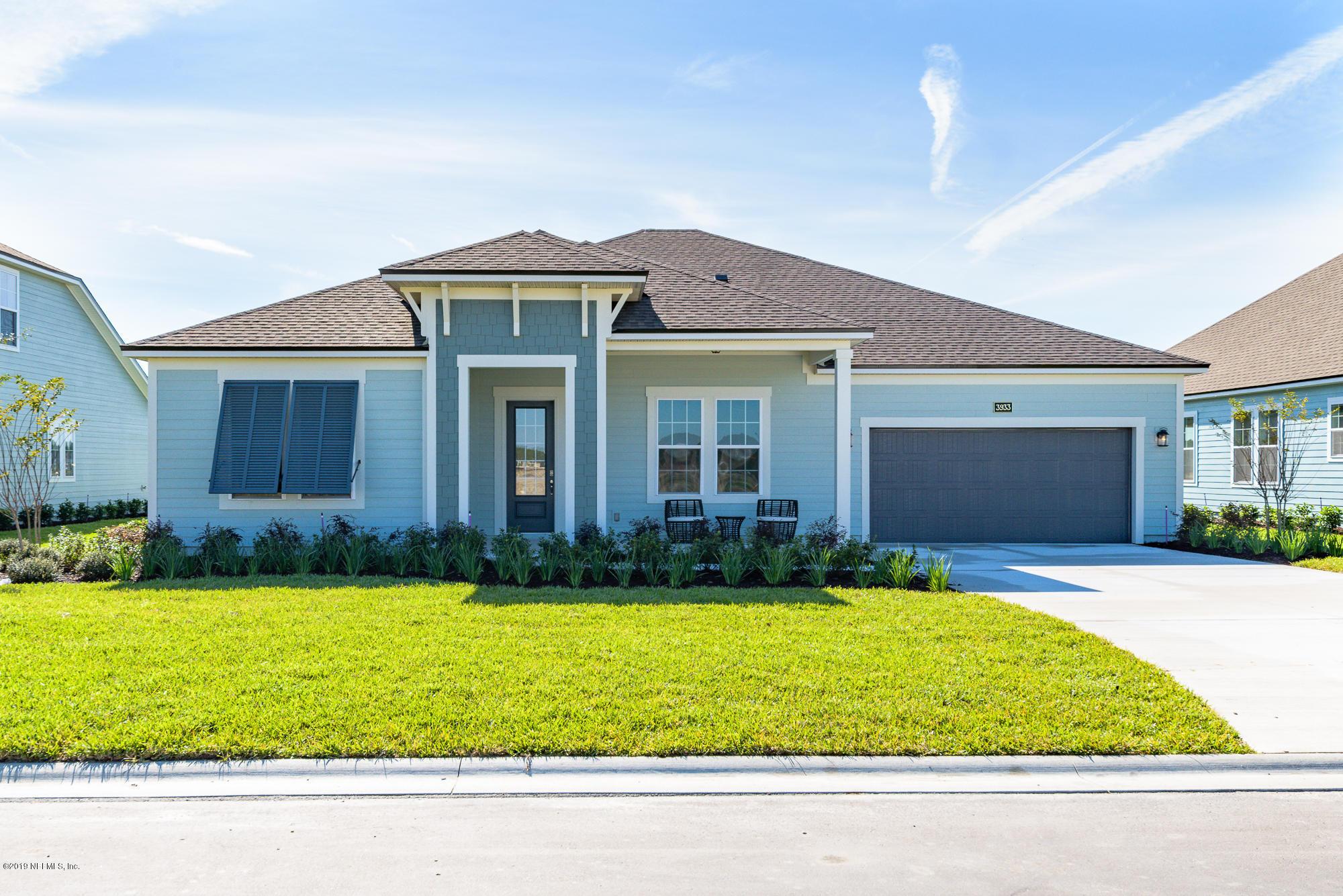 3933 SPYGLASS HILL, ORANGE PARK, FLORIDA 32065, 3 Bedrooms Bedrooms, ,2 BathroomsBathrooms,Residential - single family,For sale,SPYGLASS HILL,1007284