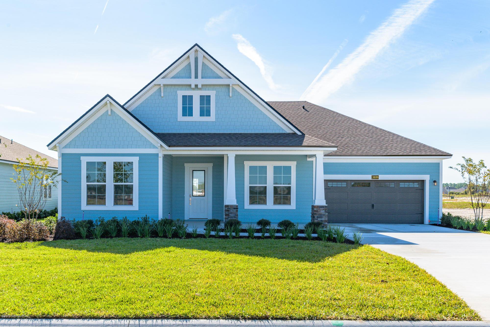 3939 SPYGLASS HILL, ORANGE PARK, FLORIDA 32065, 3 Bedrooms Bedrooms, ,3 BathroomsBathrooms,Residential - single family,For sale,SPYGLASS HILL,1007279