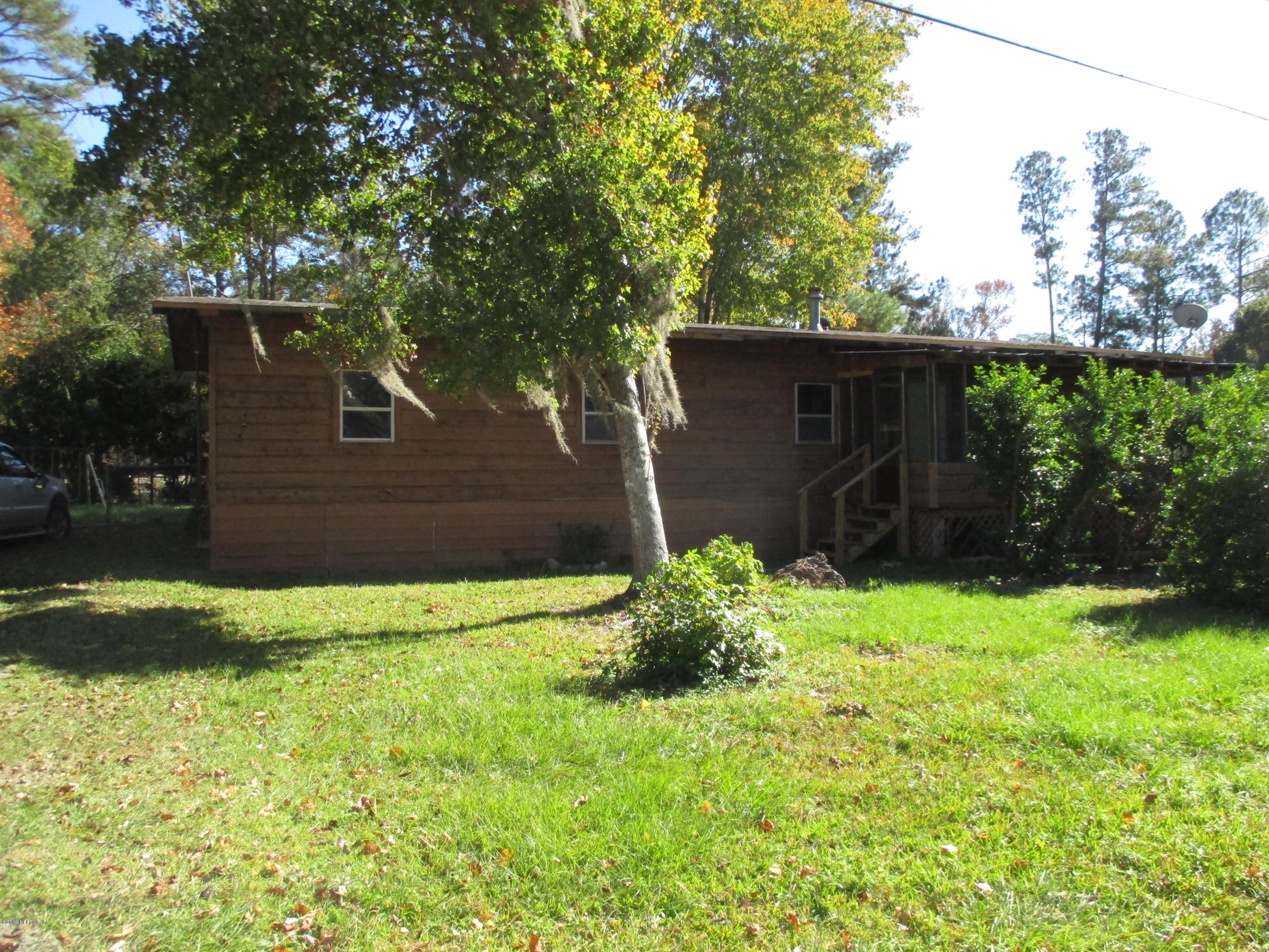 6736 162ND, STARKE, FLORIDA 32091, 3 Bedrooms Bedrooms, ,2 BathroomsBathrooms,Residential,For sale,162ND,1027669
