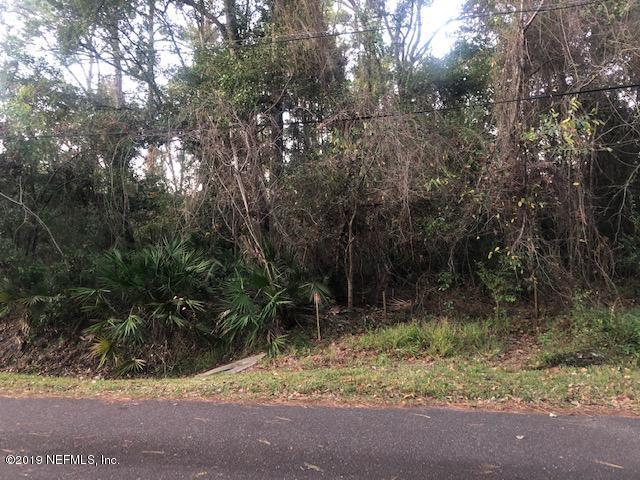 0 LEONA, JACKSONVILLE, FLORIDA 32219, ,Vacant land,For sale,LEONA,1027971