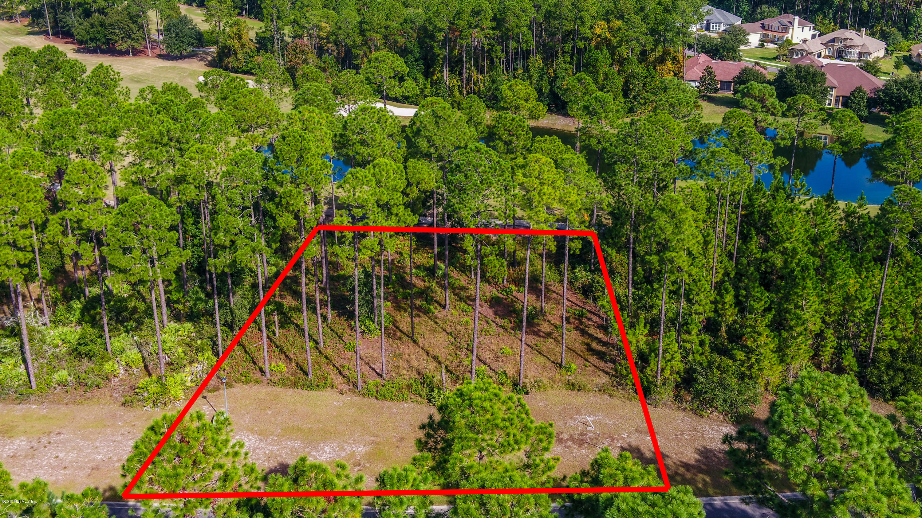 95329 AMELIA NATIONAL, FERNANDINA BEACH, FLORIDA 32034, ,Vacant land,For sale,AMELIA NATIONAL,1027723