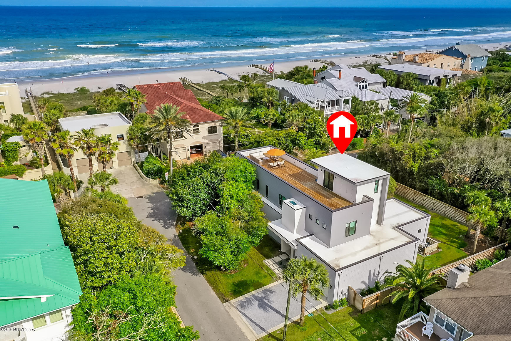 30 20TH, ATLANTIC BEACH, FLORIDA 32233, 4 Bedrooms Bedrooms, ,3 BathroomsBathrooms,Residential,For sale,20TH,1027777