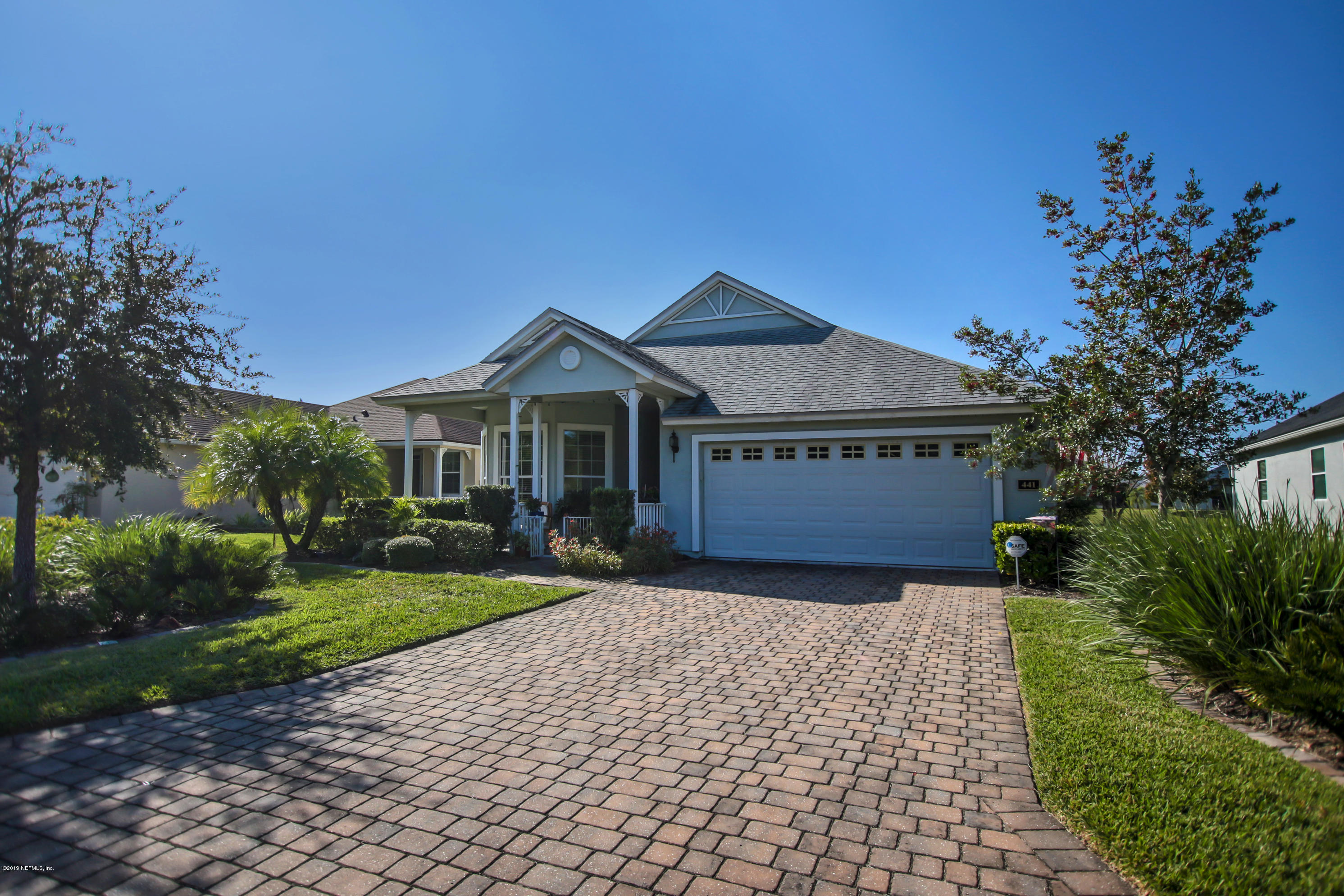 441 LEGACY, ST AUGUSTINE, FLORIDA 32092, 3 Bedrooms Bedrooms, ,2 BathroomsBathrooms,Residential,For sale,LEGACY,1027832