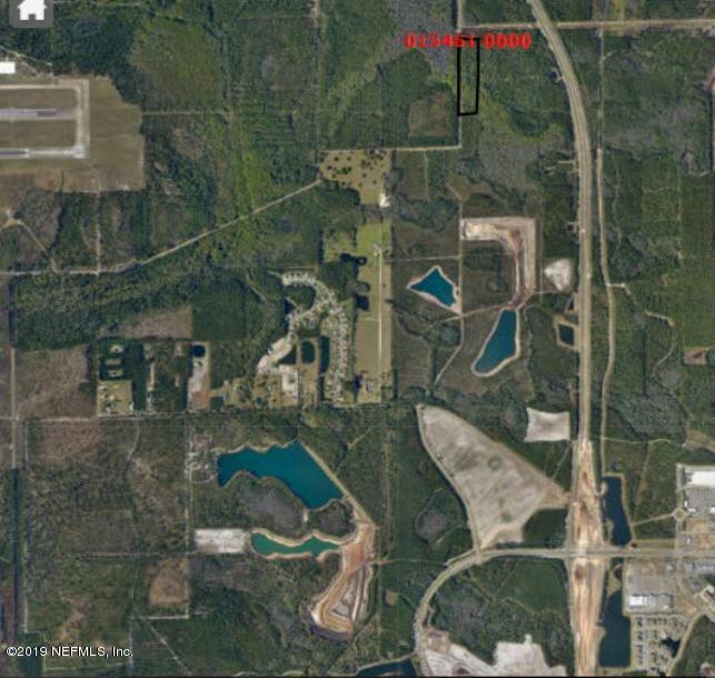 0 CECIL COMMERCE CENTER, JACKSONVILLE, FLORIDA 32222, ,Vacant land,For sale,CECIL COMMERCE CENTER,1028515
