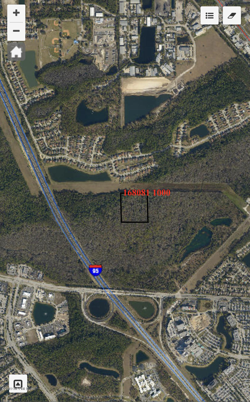 0 OLD ST AUGUSTINE, JACKSONVILLE, FLORIDA 32258, ,Vacant land,For sale,OLD ST AUGUSTINE,1028321